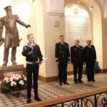 Макаровцы - памяти адмирала С.О. Макарова