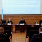 Пленум Федерального учебно-методического объединения в ГУМРФ имени адмирала С.О. Макарова