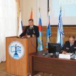 В ГУМРФ состоялась совместная с ООО «Газпром флот» научно-практическая конференция
