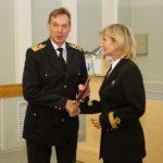 Годовой Ученый совет ГУМРФ имени адмирала С.О. Макарова