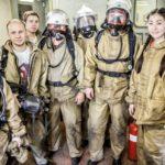Международный День моряка в Институте ДПО