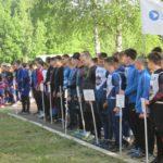 Курсанты ГУМРФ имени адмирала С.О. Макарова – участники «Курсантского броска»