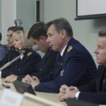 Встреча с абитуриентами: добро пожаловать в ГУМРФ имени адмирала С.О. Макарова!