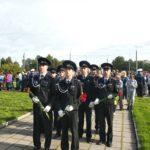 ГУМРФ почтил память жертв блокады Ленинграда