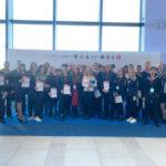 Участие студентов института в работе выставки «НЕВА-2019»