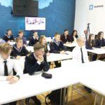 Старт цикла лекций образовательной программы «Maersk Education 2.0»