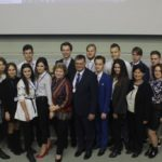 Молодежный научный форум студентов и аспирантов, приуроченный к 210-летию транспортного образования, организованный совместно с Российским университетом транспорта (МИИТ)