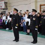 Беломорско-Онежский филиал: посвящение в курсанты!
