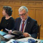 Инженерное образование обсудили в ГУМРФ