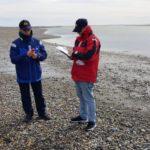 О погоде в устье Рио-Гранде: новости из антарктической экспедиции