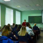 Мероприятия ко Дню российской науки в Институте международного транспортного менеджмента