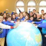 Масштабные мероприятия для артековцев к 200-летию открытия Антарктиды