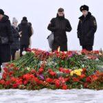 Курсанты помнят подвиг блокадного Ленинграда