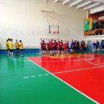 Спортивный февраль в филиалах Макаровки