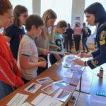 Олимпиады, квесты и форумы проводит ГУМРФ для абитуриентов