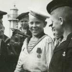 78 лет со дня создания Школы соловецких юнг