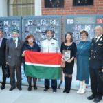 Выставка «50 лет подвигу экипажа АПЛ