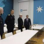 Итоги рабочей встречи замруководителя Росморречфлота с руководством ГУМРФ