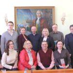 ГУМРФ провёл в Архангельске конференцию по вопросам транспортного развития Арктики