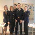ГУМРФ - на Петербургском международном образовательном форуме