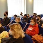 Студенты ГУМРФ – участники онлайн-конференции «Новое знание»