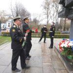 ГУМРФ отмечает 76-ю годовщину Победы