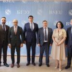 ГУМРФ на XIII Международном налоговом симпозиуме в БГЭУ