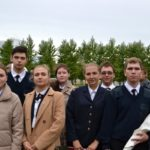 ГУМРФ хранит память о блокадном Ленинграде